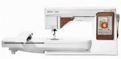 Швейно-вышивальная машина Husqvarna DESIGNER Topaz 50 (комплект)
