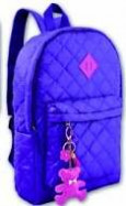 Распродажа! рюкзак для девочки Сиреневый 37251