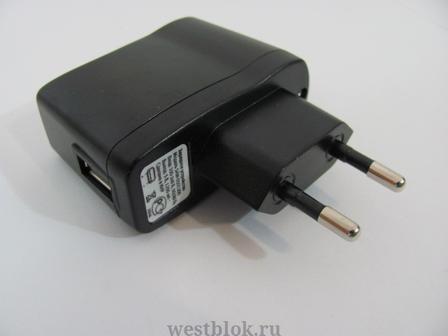 Скидка 70% Зарядное устройство USB 5V SAW-0501200