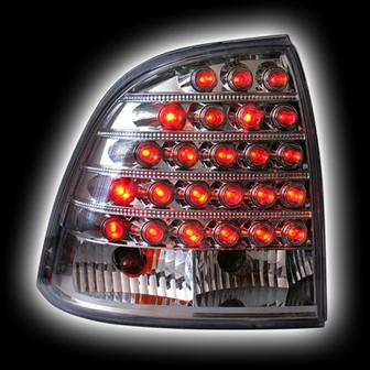 Скидка на Фонари задние PS Приора RS05891 компл.