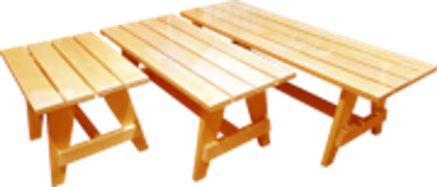 Поступление мебели из липы