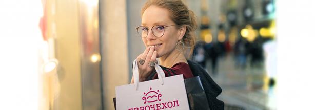 Программа лояльности «Еврочехол» (розница Москва + интернет-магазин)