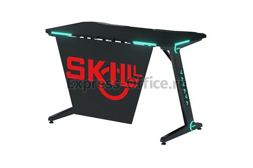 Стол компьютерный игровой Skill CTG 1260, скидка 11%