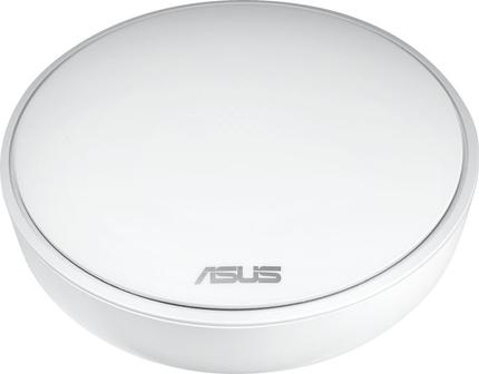 Распродажа. Бесшовный Mesh роутер Asus Lyra MAP-AC2200