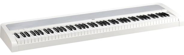 Скидка 9%, цифровое пианино KORG B2-WH