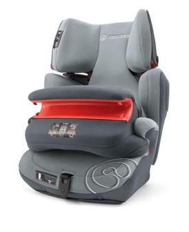 Автокресло Concord Transformer Pro, скидка