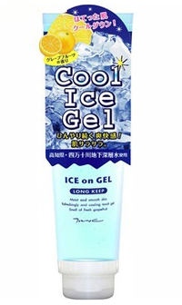 """Скидка 25%, M.O.C . """"Cool Ice Gel"""" Увлажняющий, успокаивающий и охлаждающий кожу гель"""