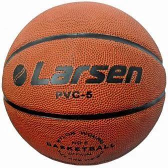 Распродажа. Мяч баскетбольный Larsen PVC6
