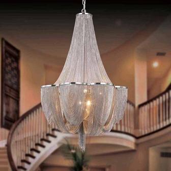 Мы поставляем свет Crystal Lux