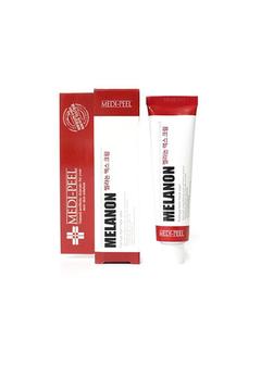 Распродажа. Осветляющий крем против пигментации MEDI-PEEL Melanon X Cream