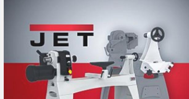 Супер комплектация станков JET