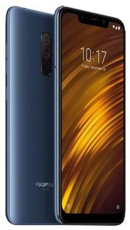 Скидка на Xiaomi Pocophone F1 6/64GB Blue