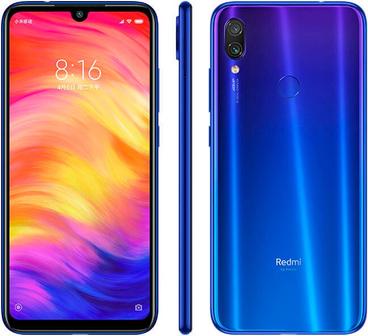 Скидка на Xiaomi Redmi Note 7 3/32GB Blue