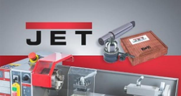 Супер комплектация токарного станка JET BD-8VS