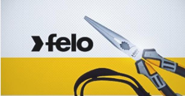 Скидка 10% по промокоду на инструмент FELO