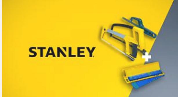 Пильные полотна в подарок при покупке ножовок STANLEY