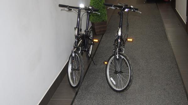 Бесплатный прокат велосипедов!!!