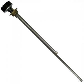 Скидка 10%, Комплект для радиатора ТЭН 1500 Вт с терморегулятором Р15ТП