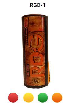RGD-1, цветной дым со скидкой
