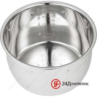 -28% на Чашу для мультиварки Sakura SA-РС01S