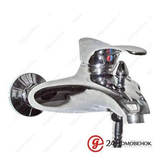 Скидка 27% на Смеситель для ванной Eris Orta HB6876247C