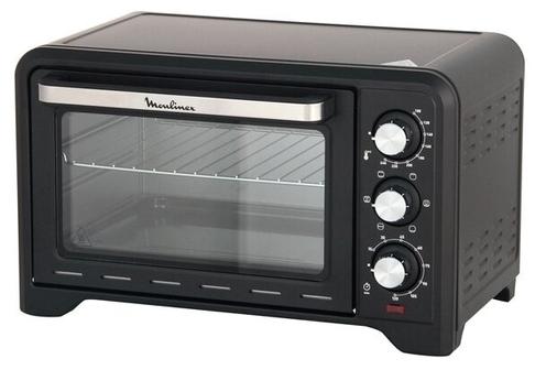 Распродажа! Мини-печь Moulinex Optimo OX444832