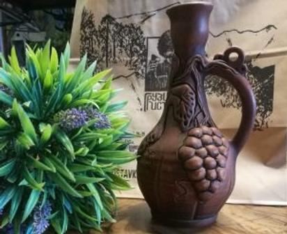Домашний напиток в подарок от 2500