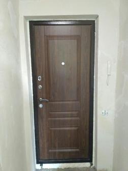 двери Тайгер