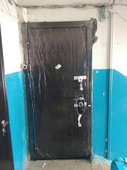 Установка входной и межкомнатной дверей