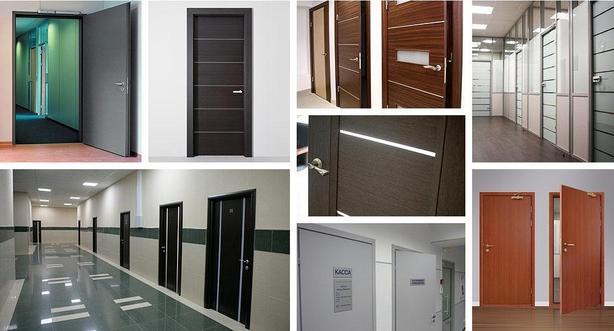 Нужны дешевые двери