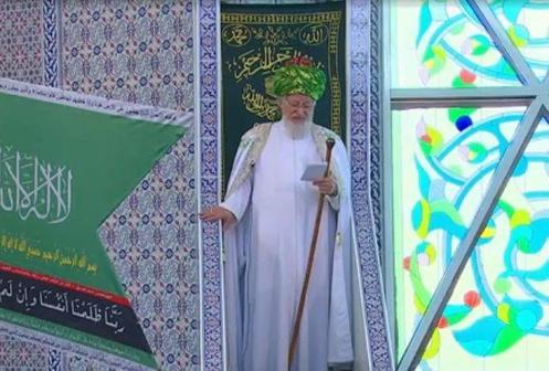 Поздравляем всех мусульман со священным праздником Ураза-Байрам!