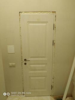 Межкомнатные двери нестандартных размеров без наценки.