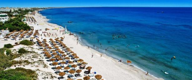 Туристическая путевка, отдых в Тунисе