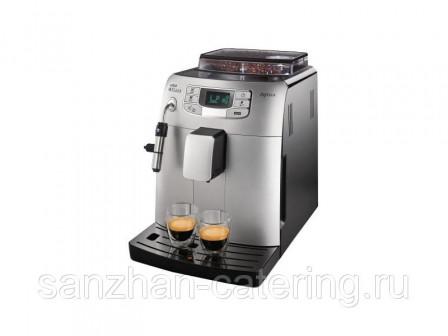 Кофемашина зерновая в аренду