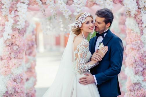 Дистанционная организация свадьбы