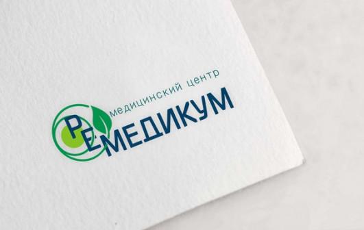 Отрисовка логотипов