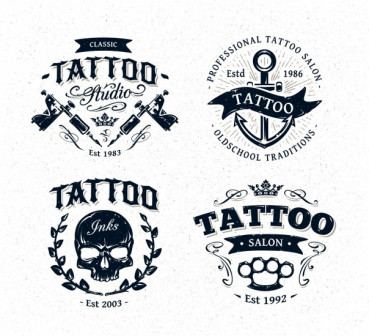Татуировка за расходники
