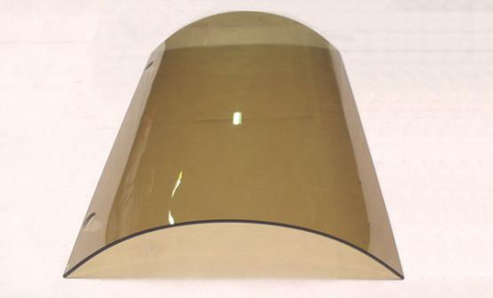 гнутое стекло