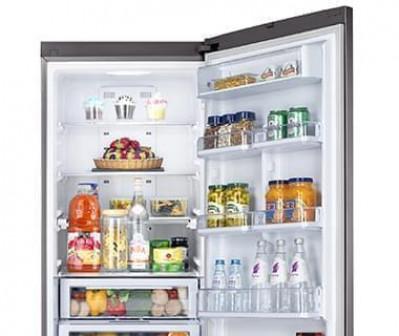 Не включается холодильник Samsung