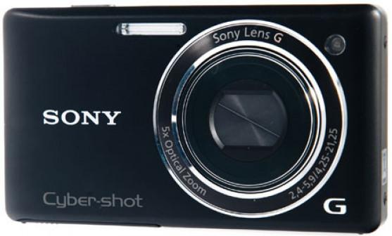 Ремонт фотоаппаратов Sony DSC W380
