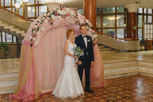 Свадебная фотосессия Пакет минимум