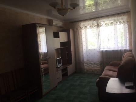 1 комнатная квартира на Пушкинской