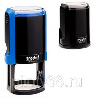 Печать для документов (автоматическая оснастка TRODAT) Иркутск