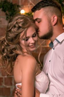 Свадебная фотосессия (1 час)