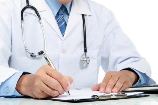 Медицинский осмотр на предприятии