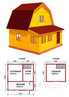 Косметический ремонт квартир, постройка бань, домов, и других конструкций.