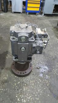 Ремонт гидронасосов A4VSO180, A4VSO250