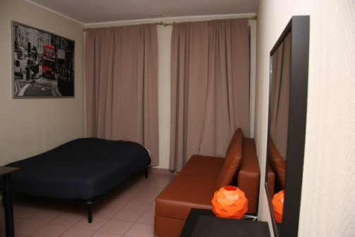 Отель на Лиговском проспекте д.48