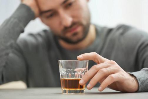 Лечение алкогольной зависимости Эспераль 1 год