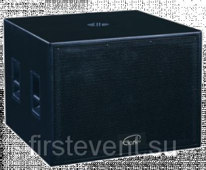 Пассивная акустическая система Clark PL 18 Pro Sub
